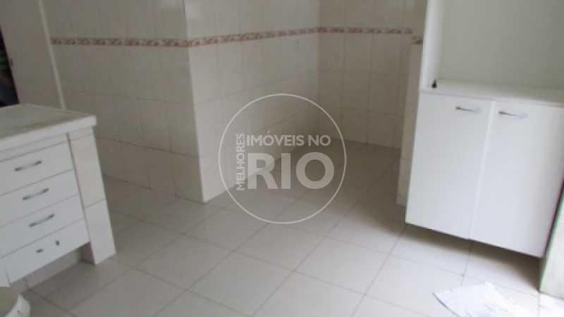 Melhores Imoveis no Rio - Casa 6 quartos na Tijuca - MIR2060 - 17