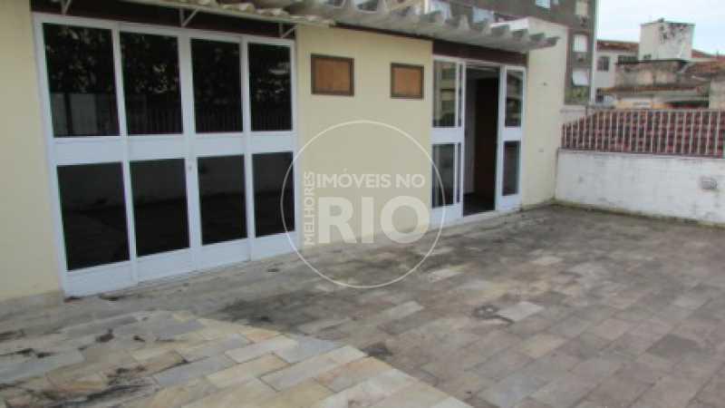 Melhores Imoveis no Rio - Casa 6 quartos na Tijuca - MIR2060 - 18