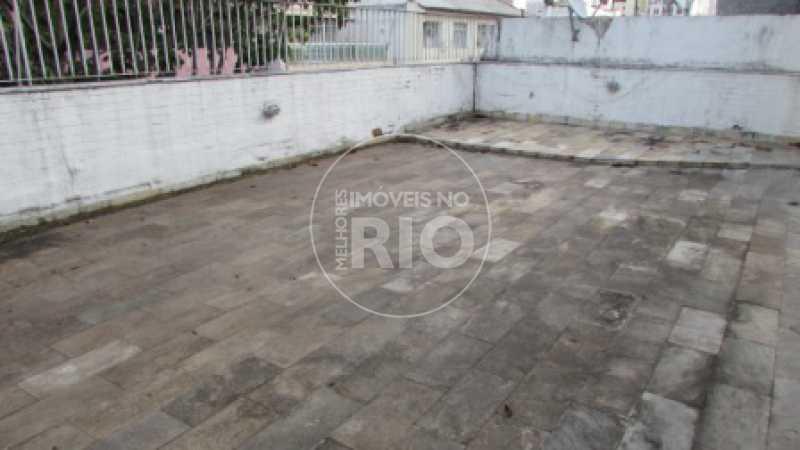 Melhores Imoveis no Rio - Casa 6 quartos na Tijuca - MIR2060 - 19