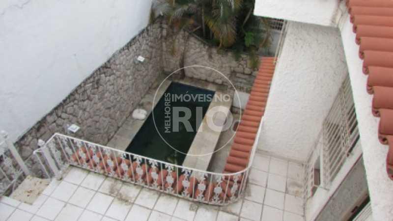 Melhores Imoveis no Rio - Casa 6 quartos na Tijuca - MIR2060 - 20