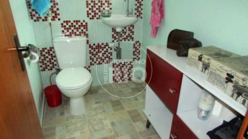 Melhores Imoveis no Rio - Casa no Méier - MIR2062 - 6