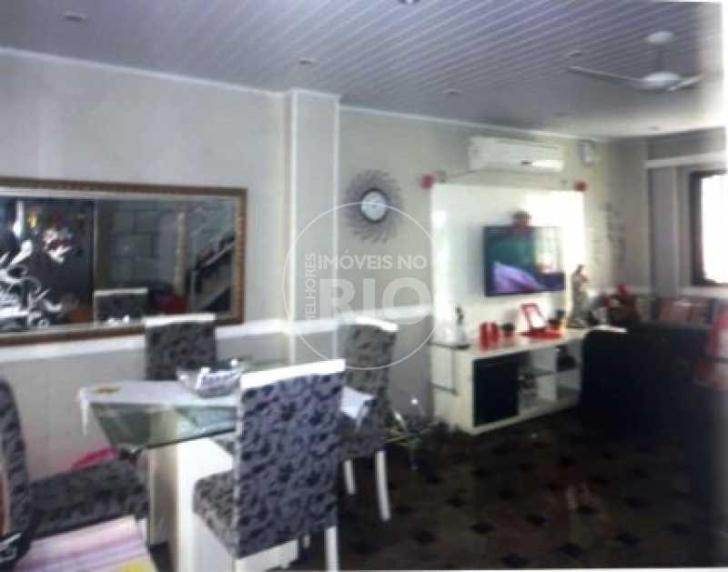 Melhores Imoveis no Rio - Casa 3 quartos na Tijuca - MIR2067 - 3