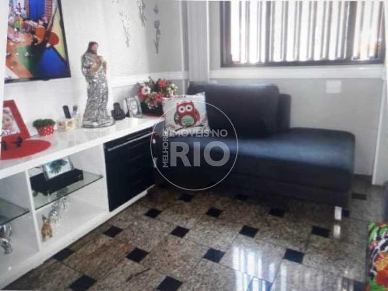 Melhores Imoveis no Rio - Casa 3 quartos na Tijuca - MIR2067 - 4