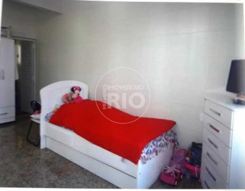 Melhores Imoveis no Rio - Casa 3 quartos na Tijuca - MIR2067 - 6
