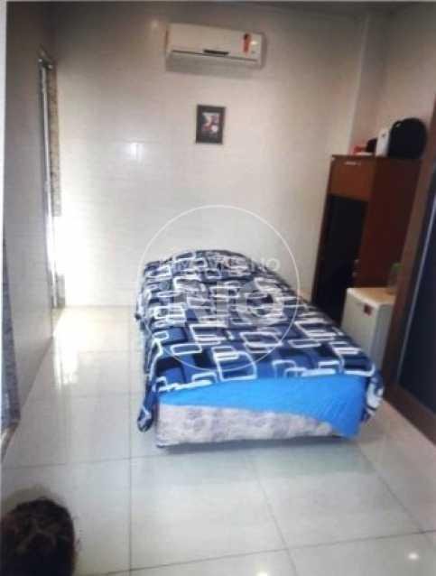 Melhores Imoveis no Rio - Casa 3 quartos na Tijuca - MIR2067 - 8