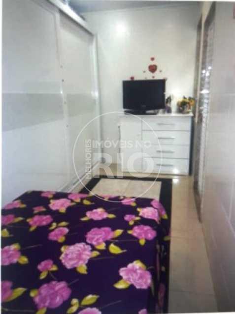 Melhores Imoveis no Rio - Casa 3 quartos na Tijuca - MIR2067 - 9