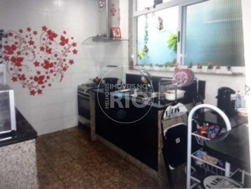 Melhores Imoveis no Rio - Casa 3 quartos na Tijuca - MIR2067 - 10