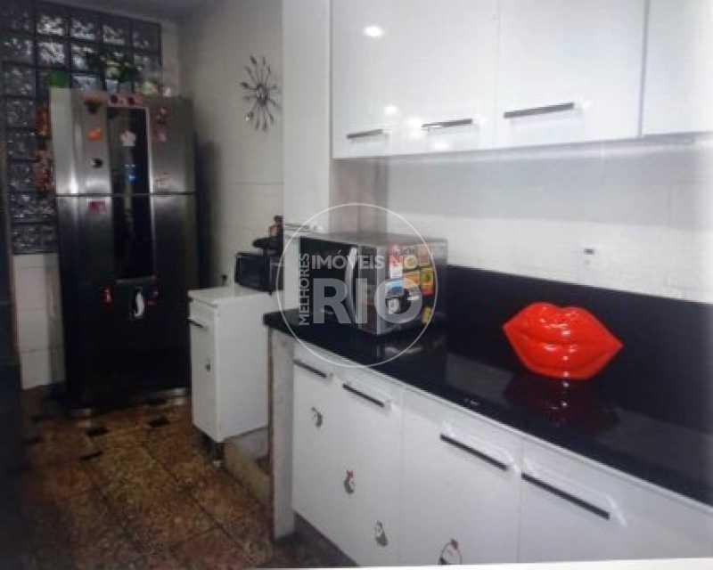 Melhores Imoveis no Rio - Casa 3 quartos na Tijuca - MIR2067 - 11