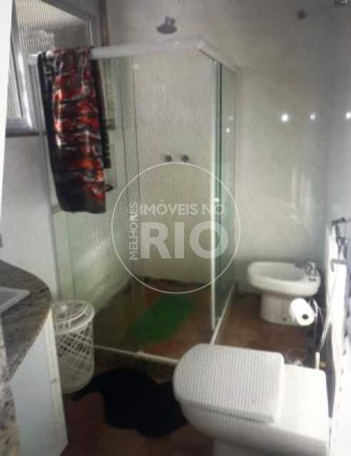 Melhores Imoveis no Rio - Casa 3 quartos na Tijuca - MIR2067 - 12
