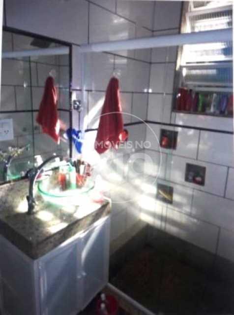 Melhores Imoveis no Rio - Casa 3 quartos na Tijuca - MIR2067 - 13