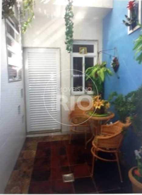 Melhores Imoveis no Rio - Casa 3 quartos na Tijuca - MIR2067 - 15