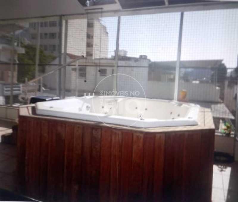 Melhores Imoveis no Rio - Casa 3 quartos na Tijuca - MIR2067 - 19