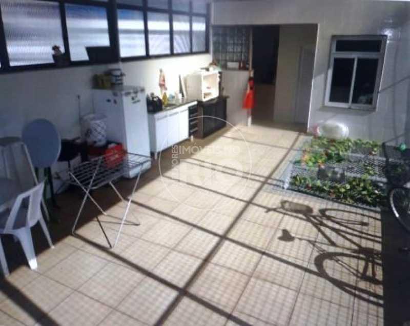 Melhores Imoveis no Rio - Casa 3 quartos na Tijuca - MIR2067 - 20