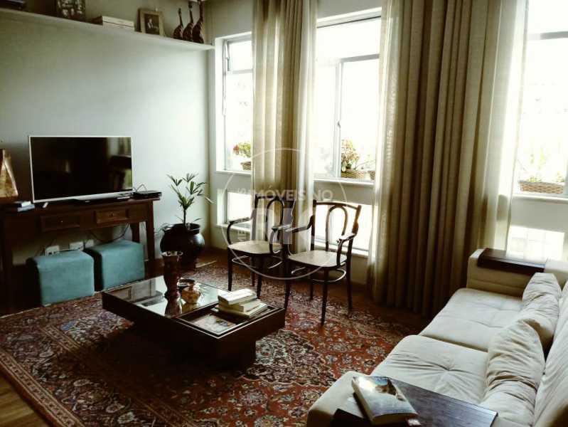 Melhores Imoveis no Rio - Apartamento À Venda - Tijuca - Rio de Janeiro - RJ - MIR2076 - 1