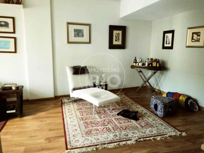 Melhores Imoveis no Rio - Apartamento À Venda - Tijuca - Rio de Janeiro - RJ - MIR2076 - 3
