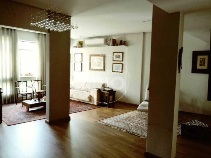 Melhores Imoveis no Rio - Apartamento À Venda - Tijuca - Rio de Janeiro - RJ - MIR2076 - 4