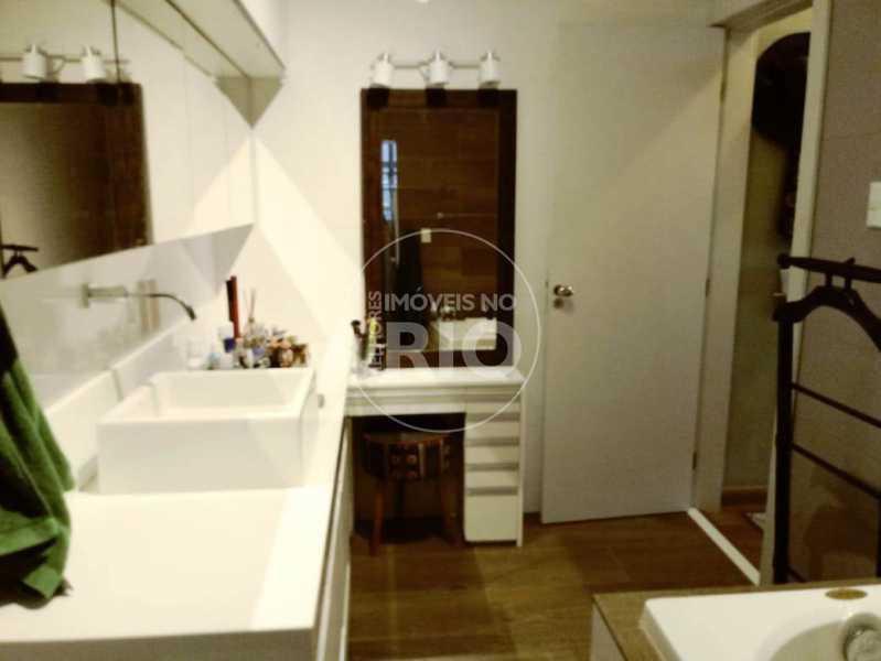 Melhores Imoveis no Rio - Apartamento À Venda - Tijuca - Rio de Janeiro - RJ - MIR2076 - 12