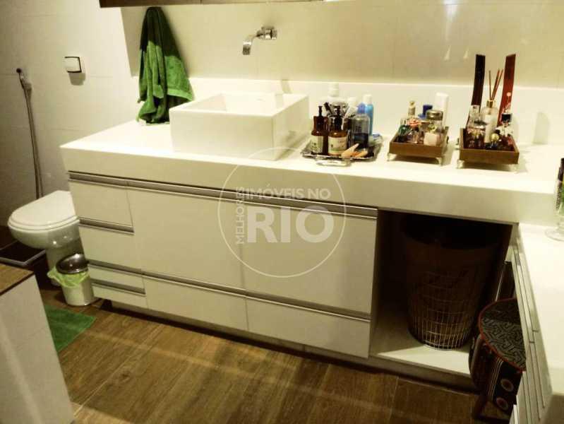 Melhores Imoveis no Rio - Apartamento À Venda - Tijuca - Rio de Janeiro - RJ - MIR2076 - 14