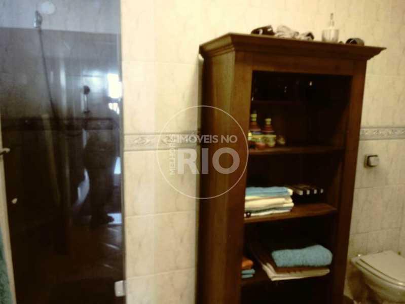 Melhores Imoveis no Rio - Apartamento À Venda - Tijuca - Rio de Janeiro - RJ - MIR2076 - 15