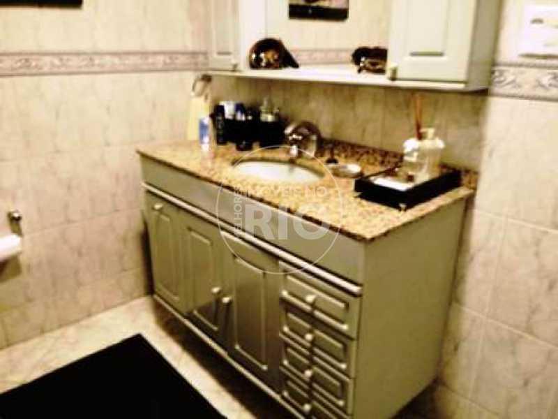 Melhores Imoveis no Rio - Apartamento À Venda - Tijuca - Rio de Janeiro - RJ - MIR2076 - 16