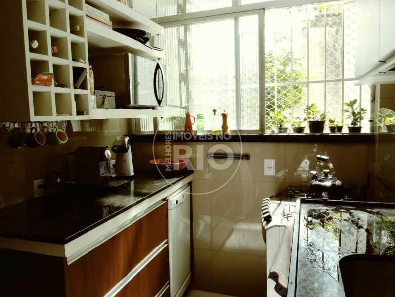 Melhores Imoveis no Rio - Apartamento À Venda - Tijuca - Rio de Janeiro - RJ - MIR2076 - 17