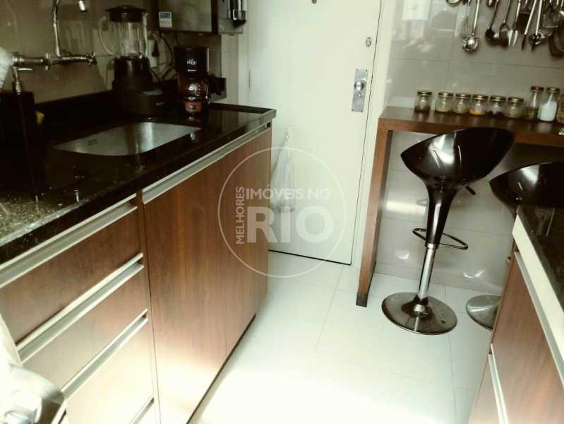 Melhores Imoveis no Rio - Apartamento À Venda - Tijuca - Rio de Janeiro - RJ - MIR2076 - 18