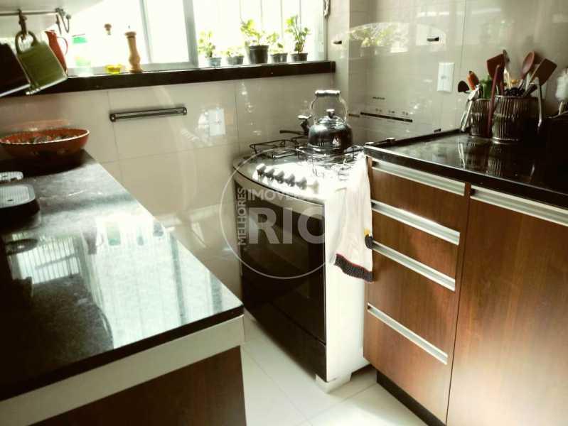 Melhores Imoveis no Rio - Apartamento À Venda - Tijuca - Rio de Janeiro - RJ - MIR2076 - 19