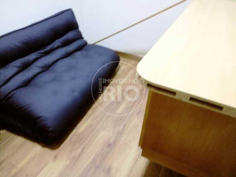 Melhores Imoveis no Rio - Apartamento À Venda - Tijuca - Rio de Janeiro - RJ - MIR2076 - 20