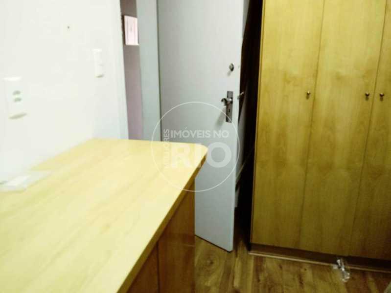 Melhores Imoveis no Rio - Apartamento À Venda - Tijuca - Rio de Janeiro - RJ - MIR2076 - 21