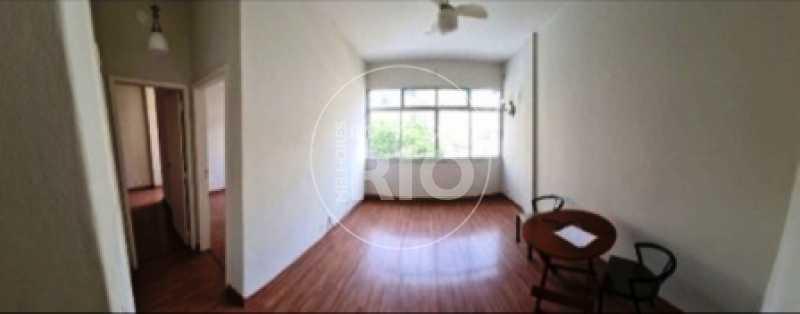 Apartamento na Tijuca - Apartamento 2 quartos na Tijuca - MIR2086 - 1