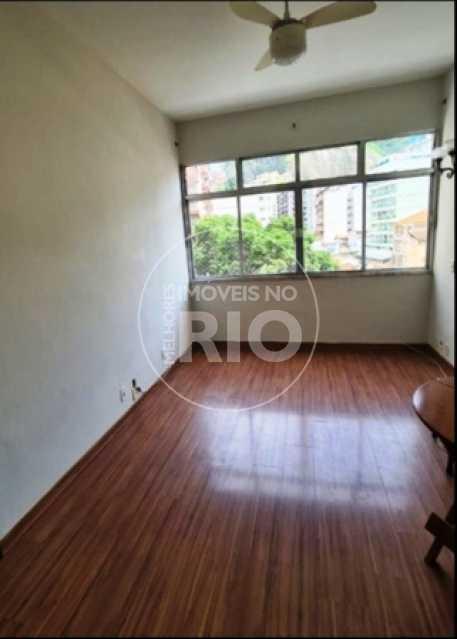 Apartamento na Tijuca - Apartamento 2 quartos na Tijuca - MIR2086 - 5