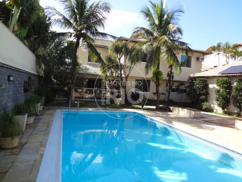 Melhores Imoveis no Rio - Casa no Condomínio Pedra de Itaúna - CB0690 - 1
