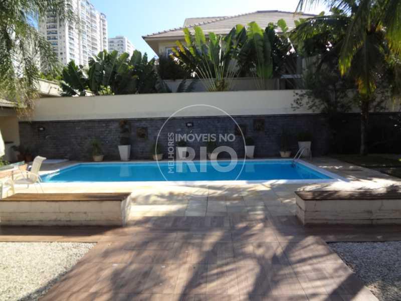 Melhores Imoveis no Rio - Casa no Condomínio Pedra de Itaúna - CB0690 - 3