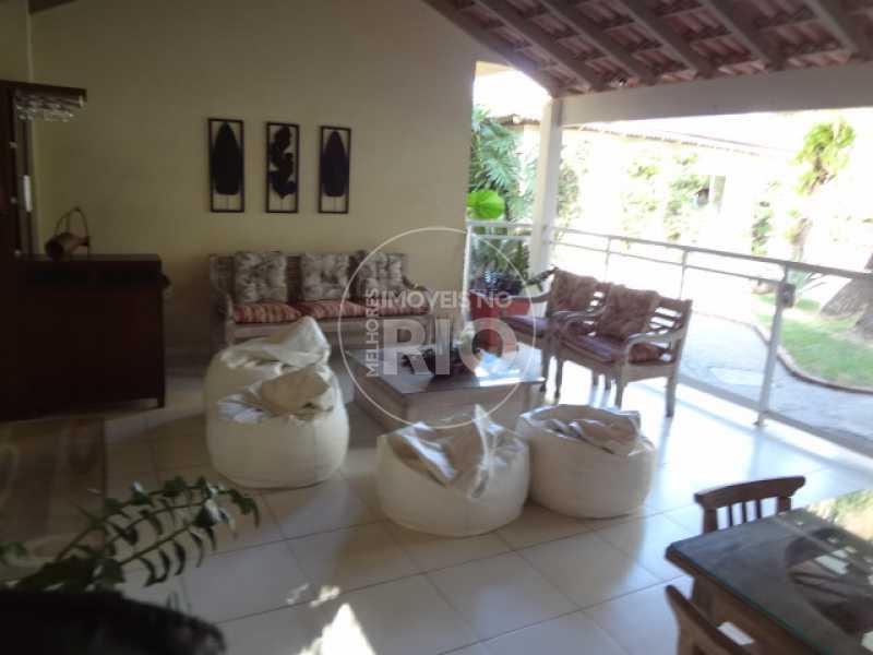 Melhores Imoveis no Rio - Casa no Condomínio Pedra de Itaúna - CB0690 - 8
