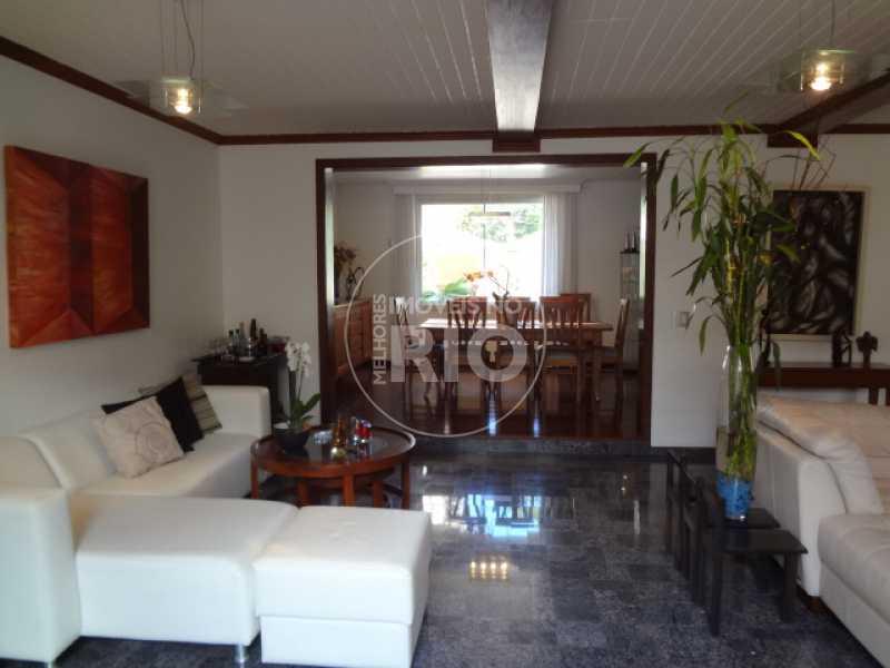 Melhores Imoveis no Rio - Casa no Condomínio Pedra de Itaúna - CB0690 - 11