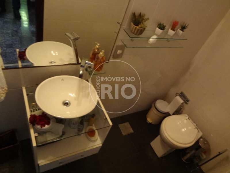 Melhores Imoveis no Rio - Casa no Condomínio Pedra de Itaúna - CB0690 - 16
