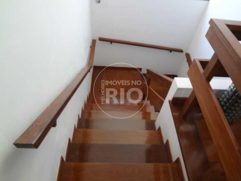 Melhores Imoveis no Rio - Casa no Condomínio Pedra de Itaúna - CB0690 - 17