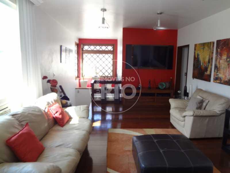 Melhores Imoveis no Rio - Casa no Condomínio Pedra de Itaúna - CB0690 - 18