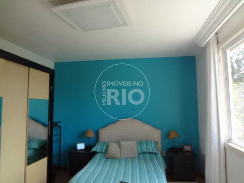Melhores Imoveis no Rio - Casa no Condomínio Pedra de Itaúna - CB0690 - 19