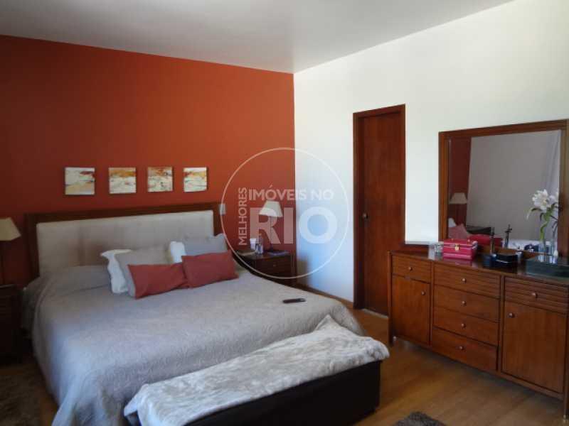 Melhores Imoveis no Rio - Casa no Condomínio Pedra de Itaúna - CB0690 - 20