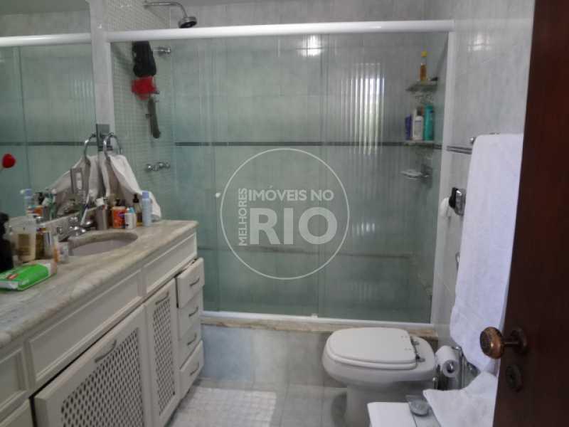 Melhores Imoveis no Rio - Casa no Condomínio Pedra de Itaúna - CB0690 - 21