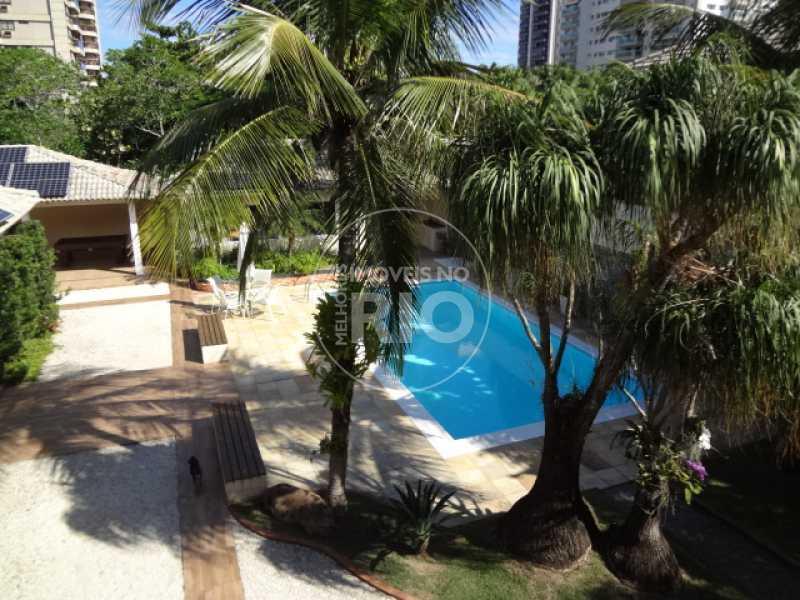 Melhores Imoveis no Rio - Casa no Condomínio Pedra de Itaúna - CB0690 - 4