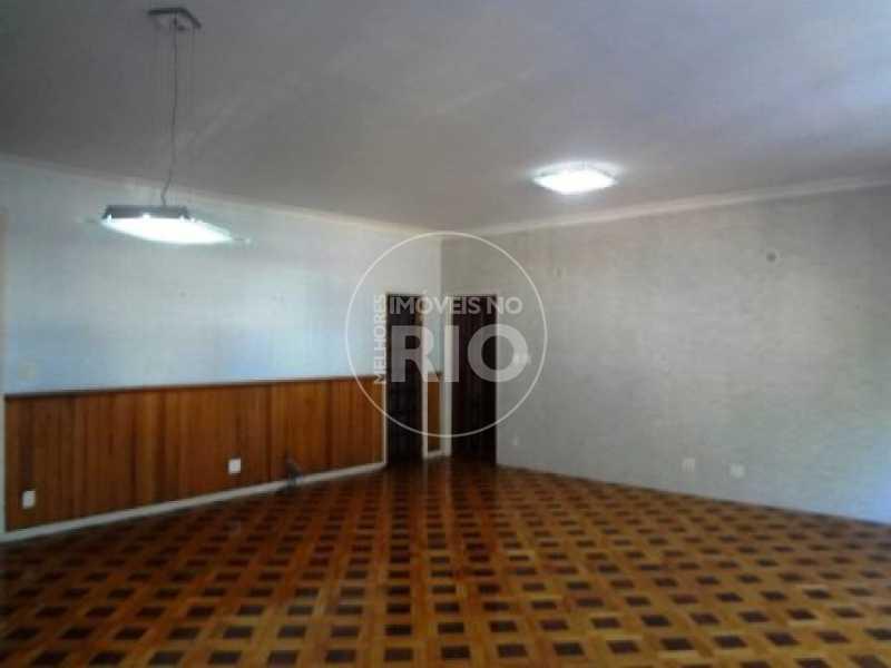 Melhores Imoveis no Rio - Apartamento 3 quartos na Tijuca - MIR2096 - 1