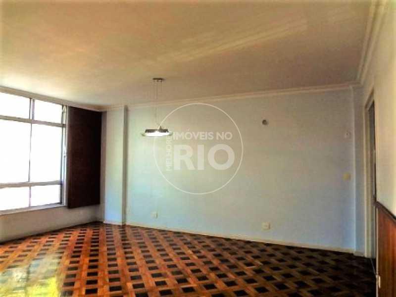 Melhores Imoveis no Rio - Apartamento 3 quartos na Tijuca - MIR2096 - 3