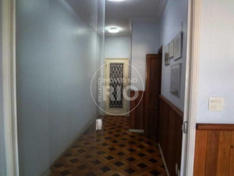 Melhores Imoveis no Rio - Apartamento 3 quartos na Tijuca - MIR2096 - 4