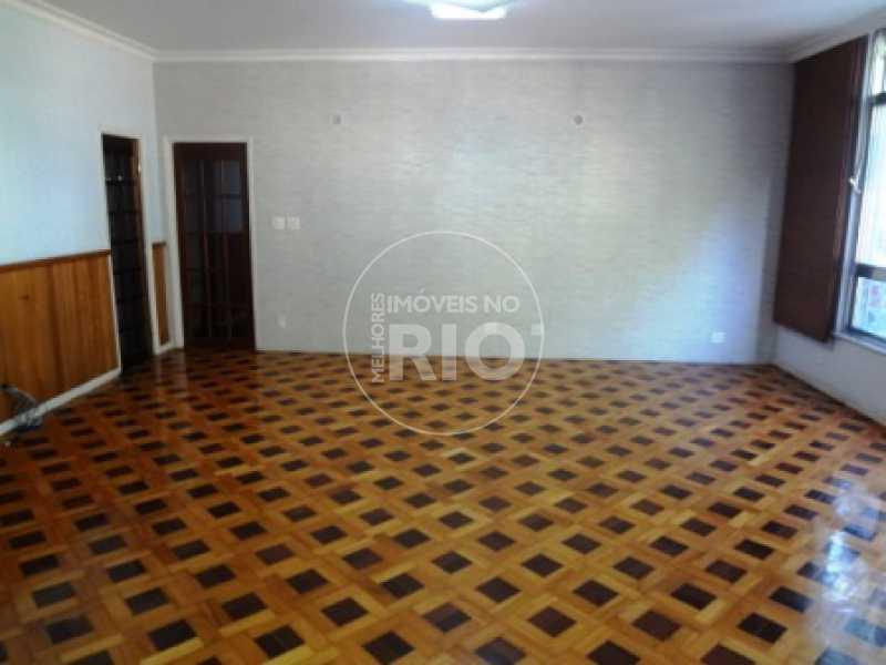 Melhores Imoveis no Rio - Apartamento 3 quartos na Tijuca - MIR2096 - 5