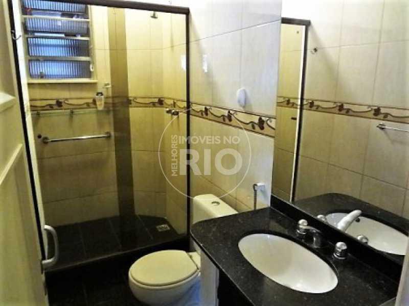 Melhores Imoveis no Rio - Apartamento 3 quartos na Tijuca - MIR2096 - 6
