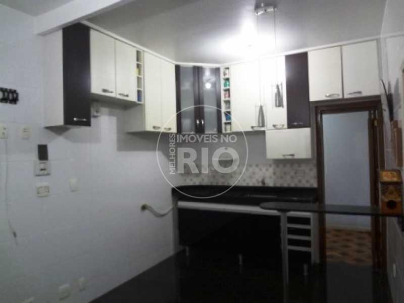 Melhores Imoveis no Rio - Apartamento 3 quartos na Tijuca - MIR2096 - 16