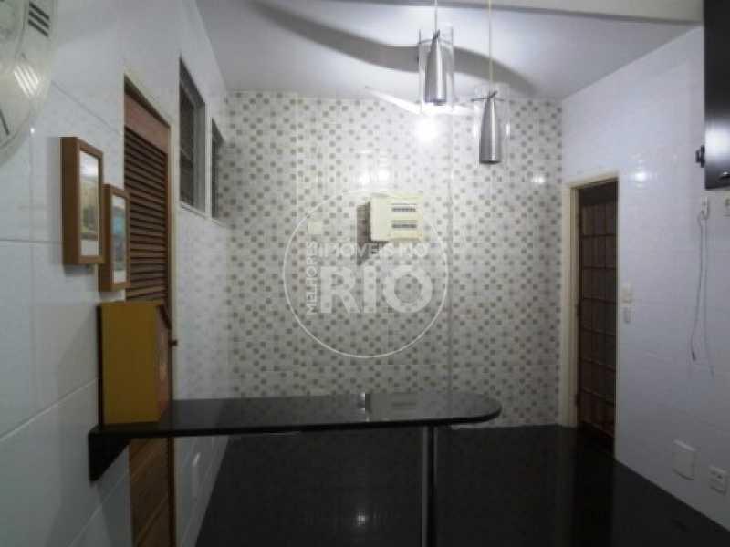 Melhores Imoveis no Rio - Apartamento 3 quartos na Tijuca - MIR2096 - 17