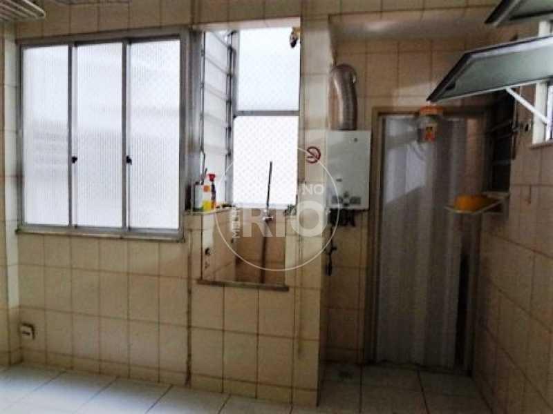 Melhores Imoveis no Rio - Apartamento 3 quartos na Tijuca - MIR2096 - 18